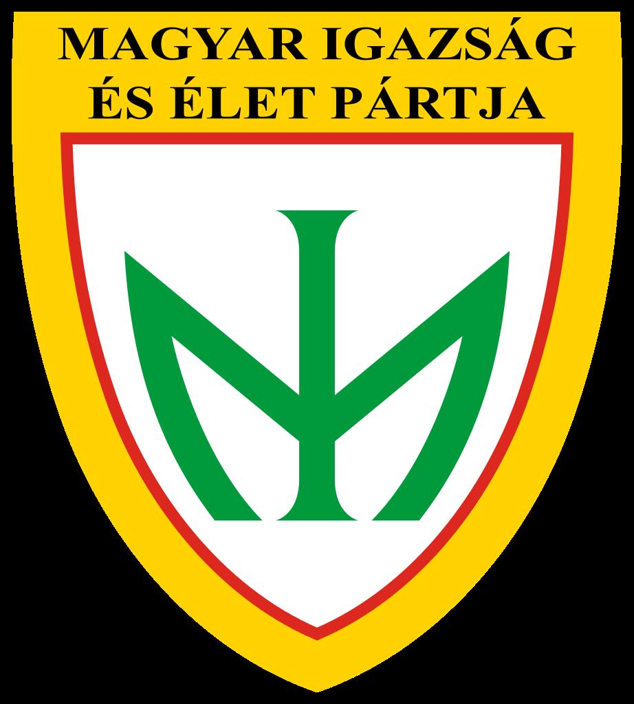 MIÉP logo
