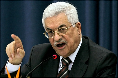 """""""Kutya kölyke!"""" – így nevezte Mahmud Abbasz Amerika izraeli nagykövetét"""