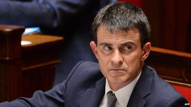 Manuel Valls 2