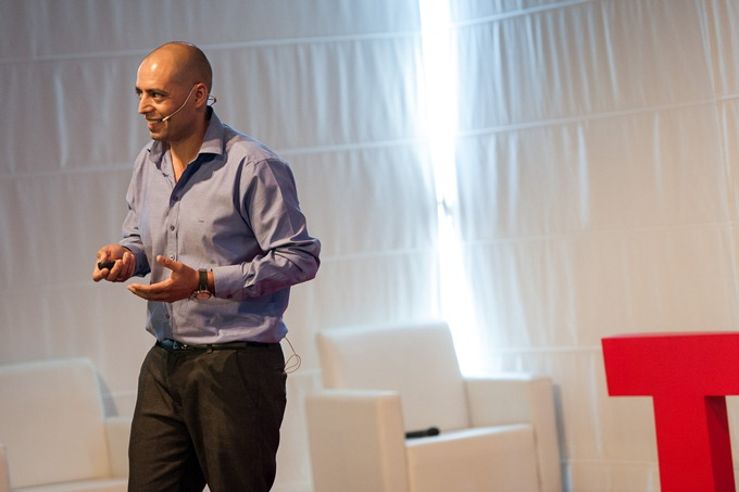 TEDxJaffa2014 by Arthur Fuhrer DSC_4215
