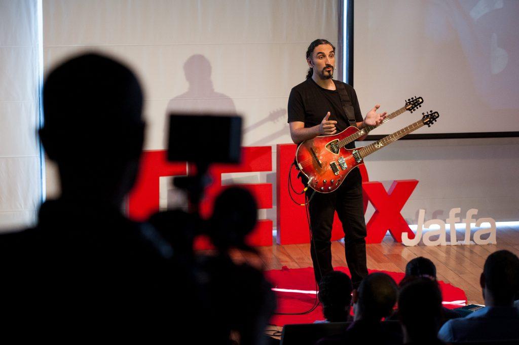 TEDxJaffa2014 by Arthur Fuhrer DSC_4752