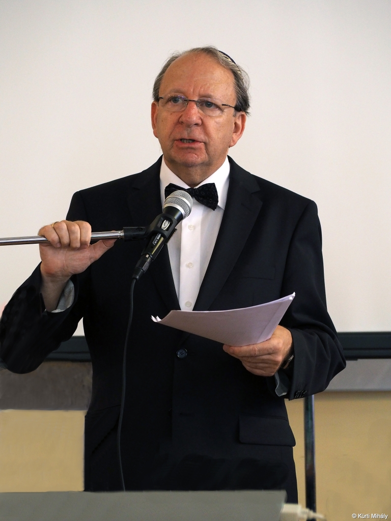 5 - Dr Stark András Fotó Kürti Mihály