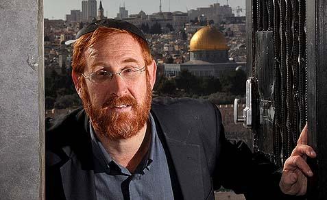 Jehuda Glick forrás jewishpresscom