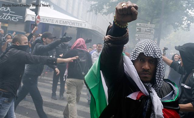 Párizs 2014-júl 13