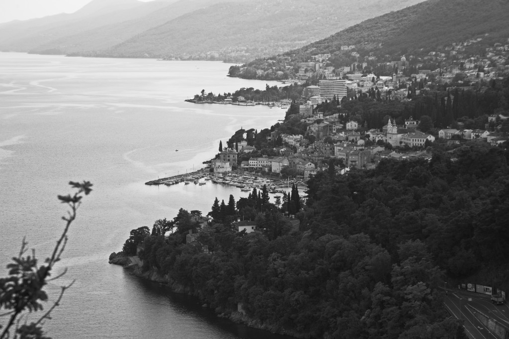 7 - Abbaziai riviera, Laszlo Maria felv.