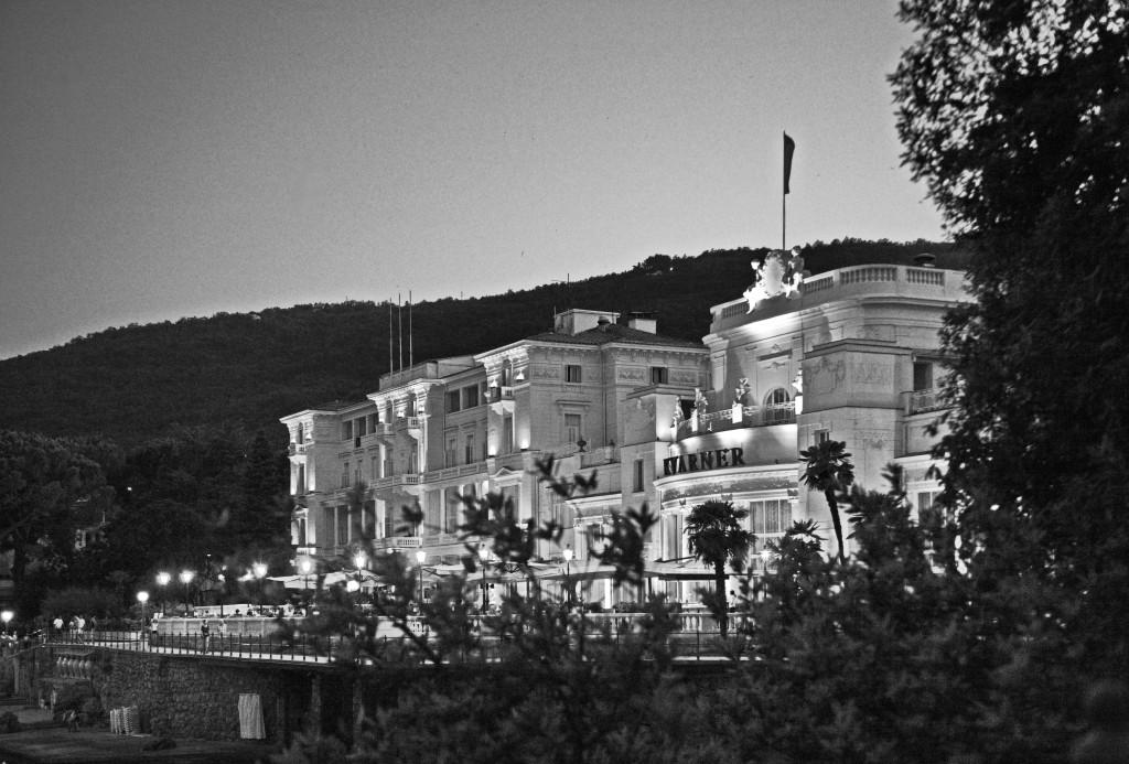 7 - Hotel Kvarner, Laszlo Maria felv.