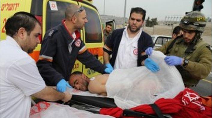 palesztin merénylő