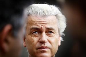Geert Wilders – a cionista és szélsőjobboldali holland pártvezér