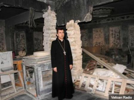 archbishop iraqi