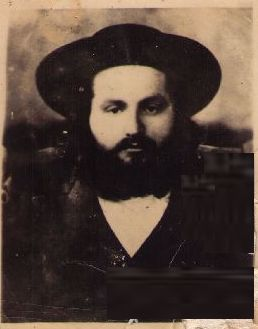 3 - Jehuda Jekutiel Teitelbaum