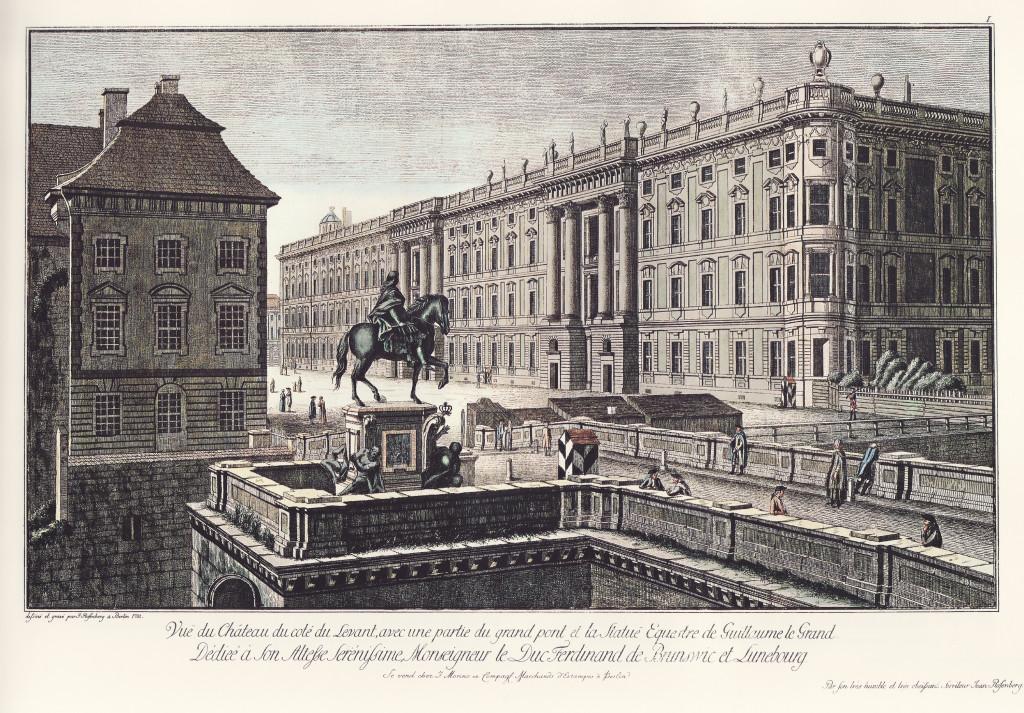 7 - Berlin 1781-ben amikor Salomon Maimon odaköltözött