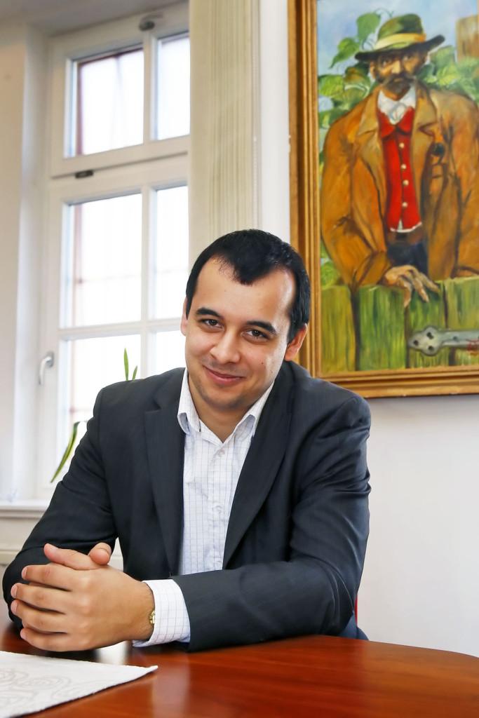 Farkas András fotó Szabó Miklós Népszabadság