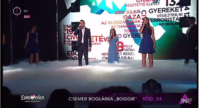 Csemer Boglárka