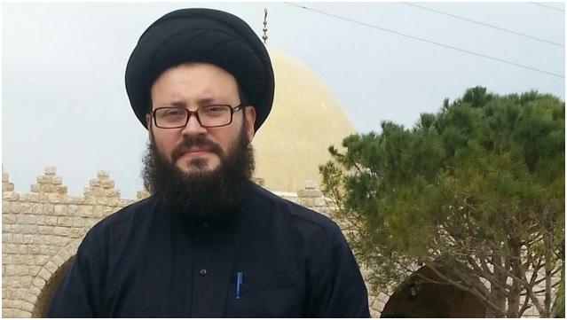 Muhammad Ali Al-Husseini