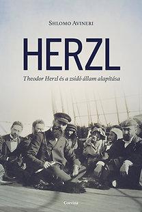 Avineri Herzl