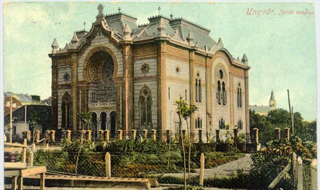 ungvar_zsinagoga