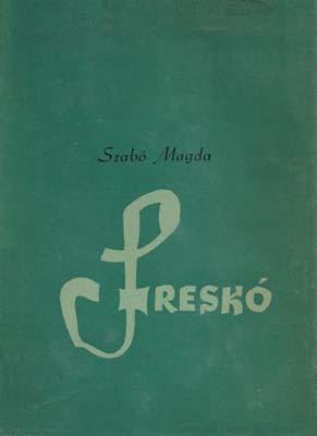 Freskó (1958)