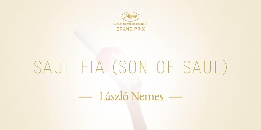 Grand Prix Cannes Nemes Jeles