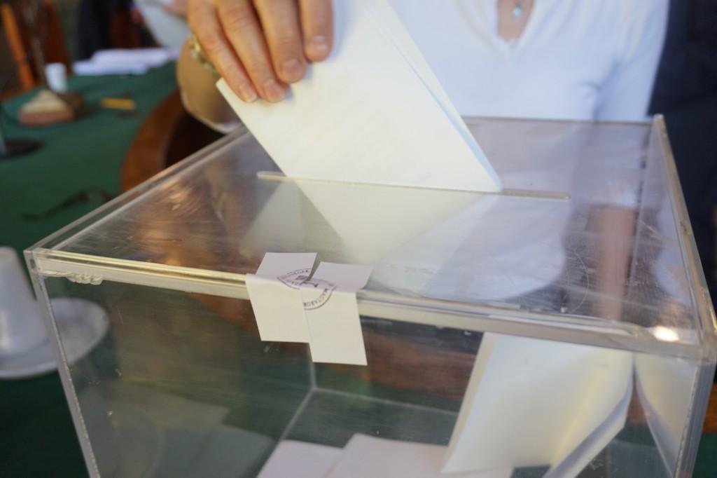 szavazás Mazsihisz