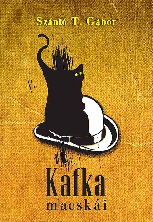 Kafka macskái végleges borító