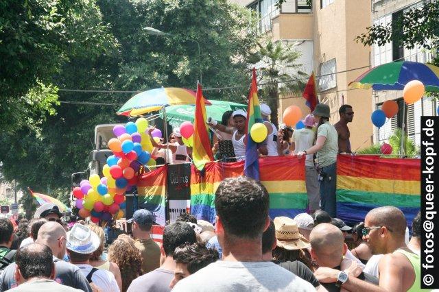 Tel Aviv gay pride 4