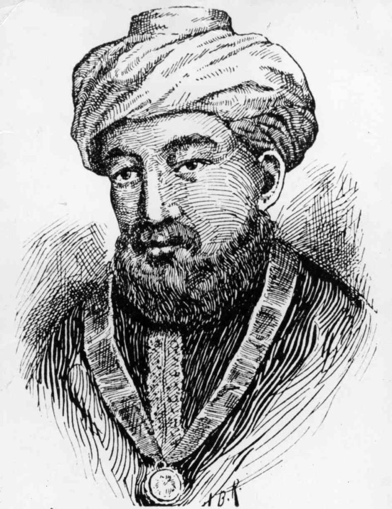 12 - Maimonidesz
