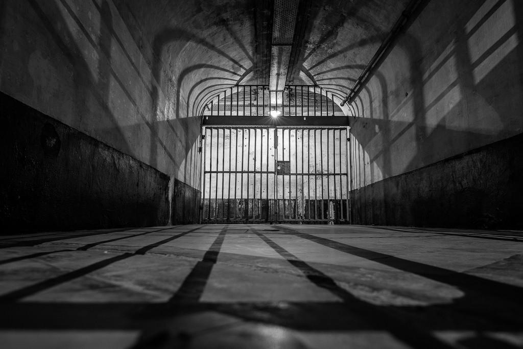 7 - A Breendonk erőd, Amery fogságának színhelye