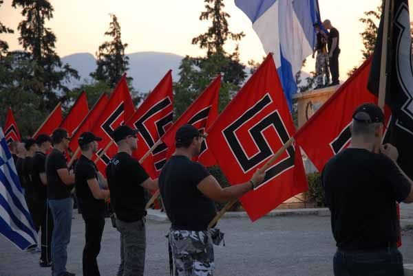 Golden-Dawn-rally-in-Athens
