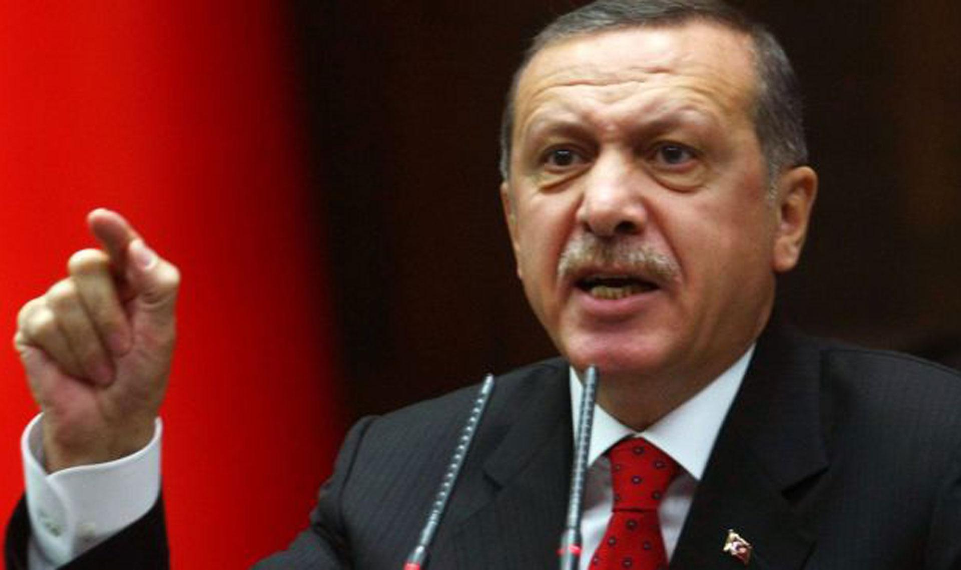 """Erdogan """"gyerekgyilkos országnak"""" nevezte Izraelt"""