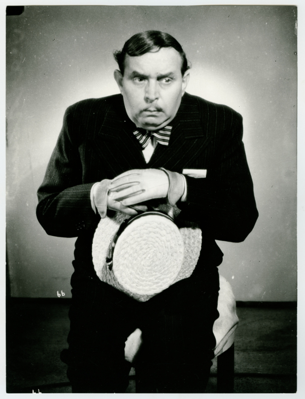 9 - Kabos Gyula a Dunaparti randevú című filmben 1936-ban