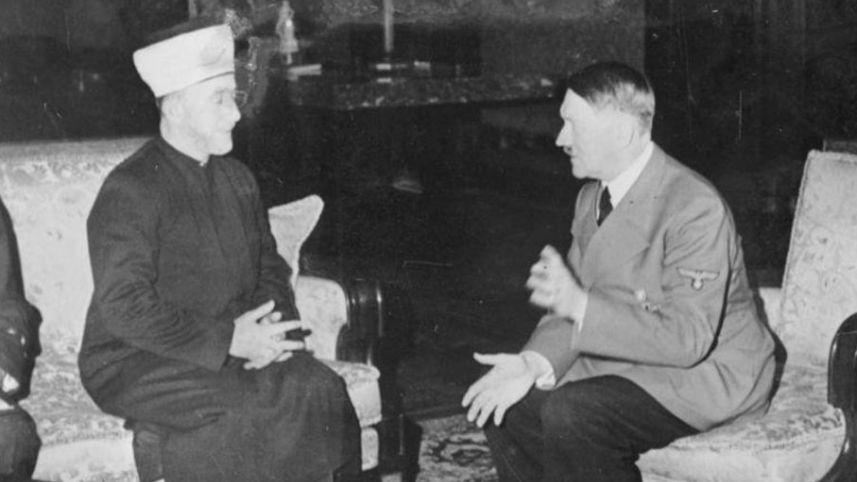 Mufti Hitler