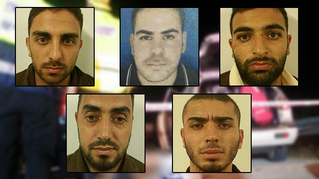 nabluszi terroristák