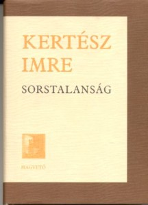 10 - Kertész Imre Sorstalanság