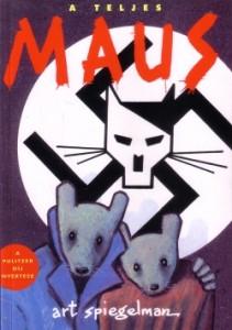 10 - Maus