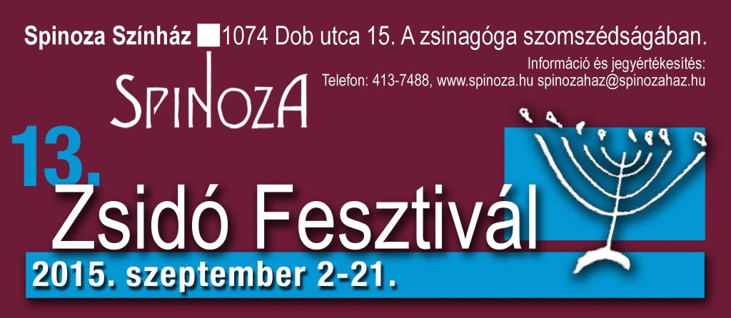 9 - Spinoza Fesztivál