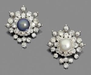 Cartier-fulbevalo 1960-as évekbol 50-60 ezer euro