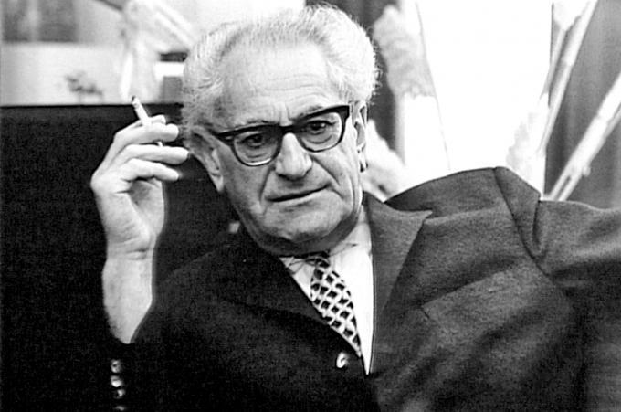 Fritz Bauer
