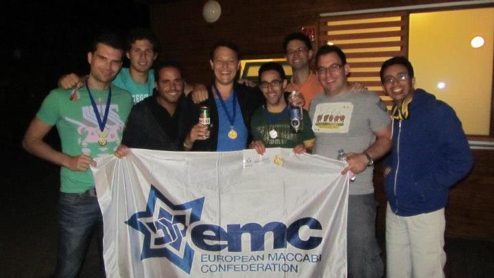 Maccabi group