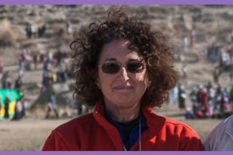 Dr Marsha Levine