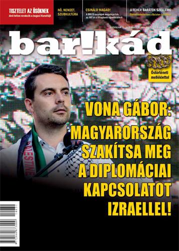 barikád 2014 julis címlap