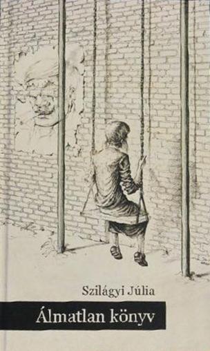 12 - Szilágyi Júlia _lmatlan könyv