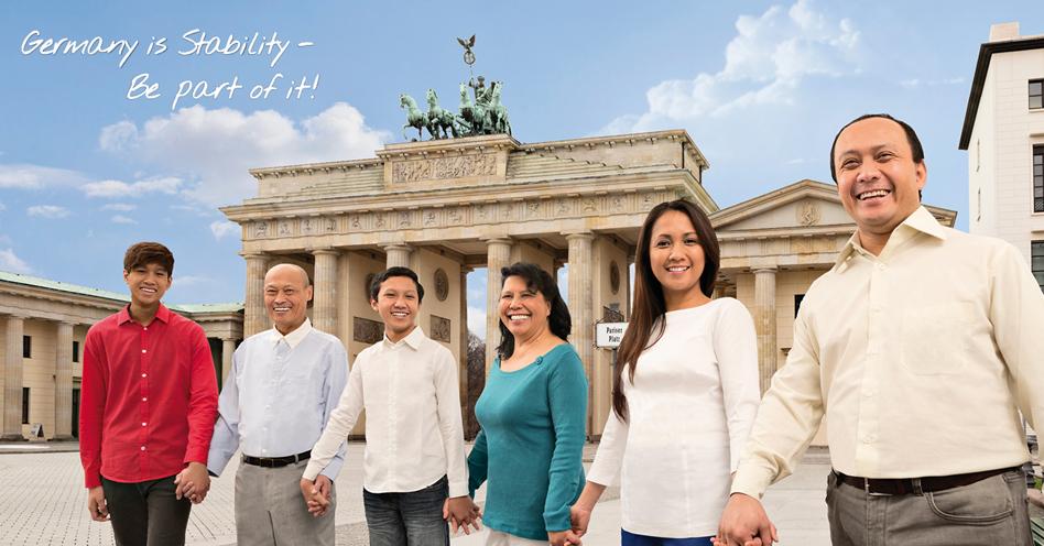2b - Német bevándorlás
