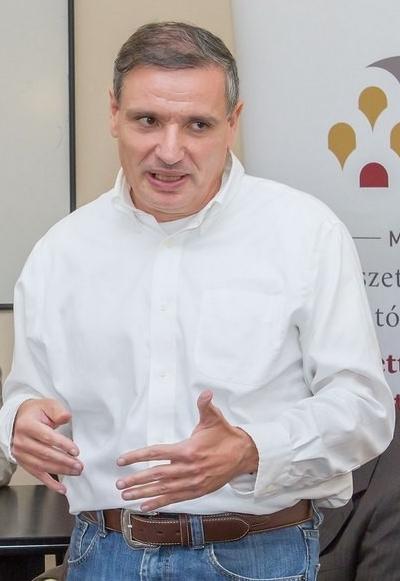 Borhi Laszlo