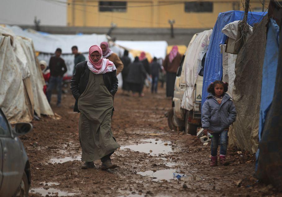 szíriai nők találkozó)