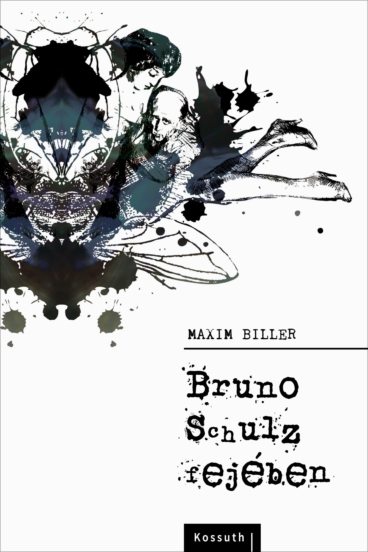 Bruno Schulz_borito