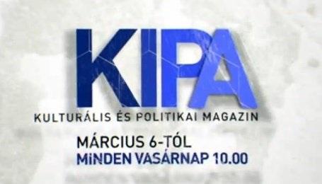 Kipa ATV magazin