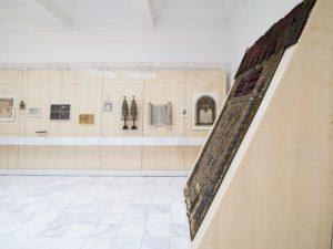 100 tárgy - 100 történet Frazon Zsófiával @ Magyar Zsidó Múzeum és Levéltár - Hungarian Jewish Museum and Archives |  |  |