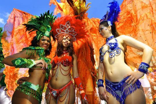 Berlini karnevál
