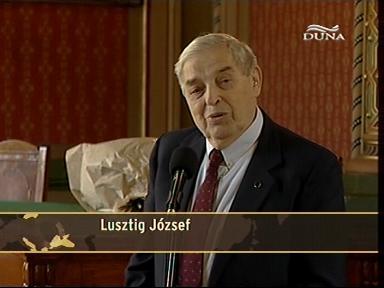 Lusztig József