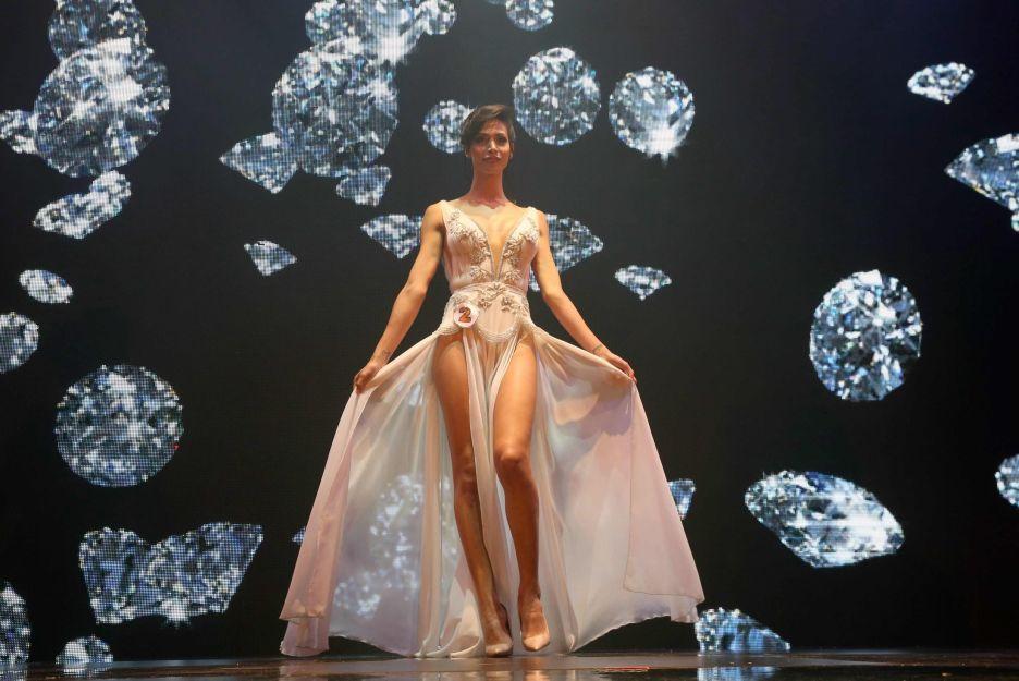Miss Trans Israel – fotó Amir Cohen Reuters